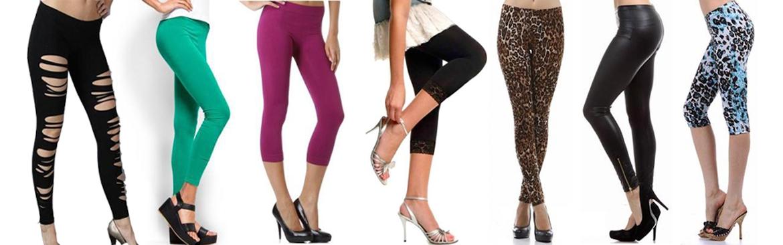 Shop our Leggings